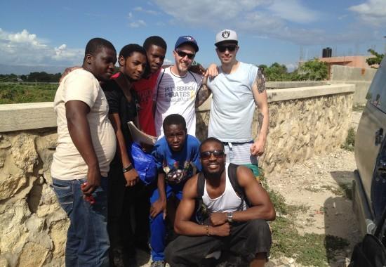 Haiti, 2014, Third World Awareness, TWA, volunteer, charity, helping others, poverty, haitians, kids, baseball