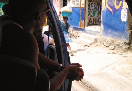 Haiti, 2014, TWA, Third World Awareness, volunteer, charity, city streets, city