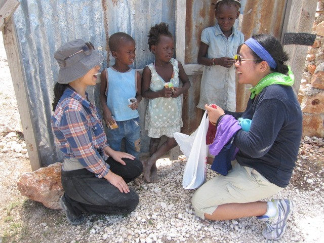 Haiti, 2014, Third World Awareness, TWA, volunteer, charity, helping others, poverty, Haitians, kids, fundraising, school building project, Canaan, giving