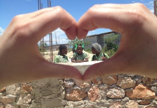 Haiti, 2014, Third World Awareness, TWA, volunteer, charity, helping others, poverty, Haitians, kids, schoolgirls, fundraising, school building project, love, education