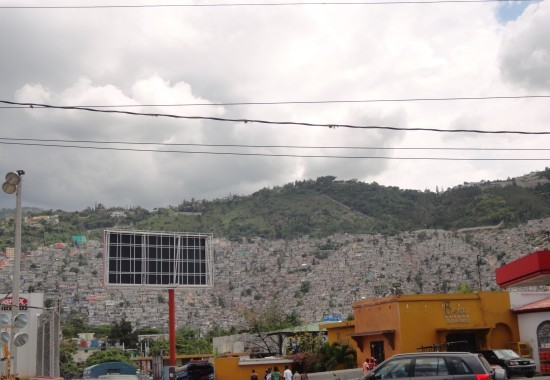 2013, Haiti, Cité Soleil, TWA, Third World Awareness, volunteer, charity, homes, poverty