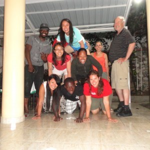 2013, Haiti, Cité Soleil, TWA, Third World Awareness, volunteers, friends, teamwork, charity, non-profit, helping, giving