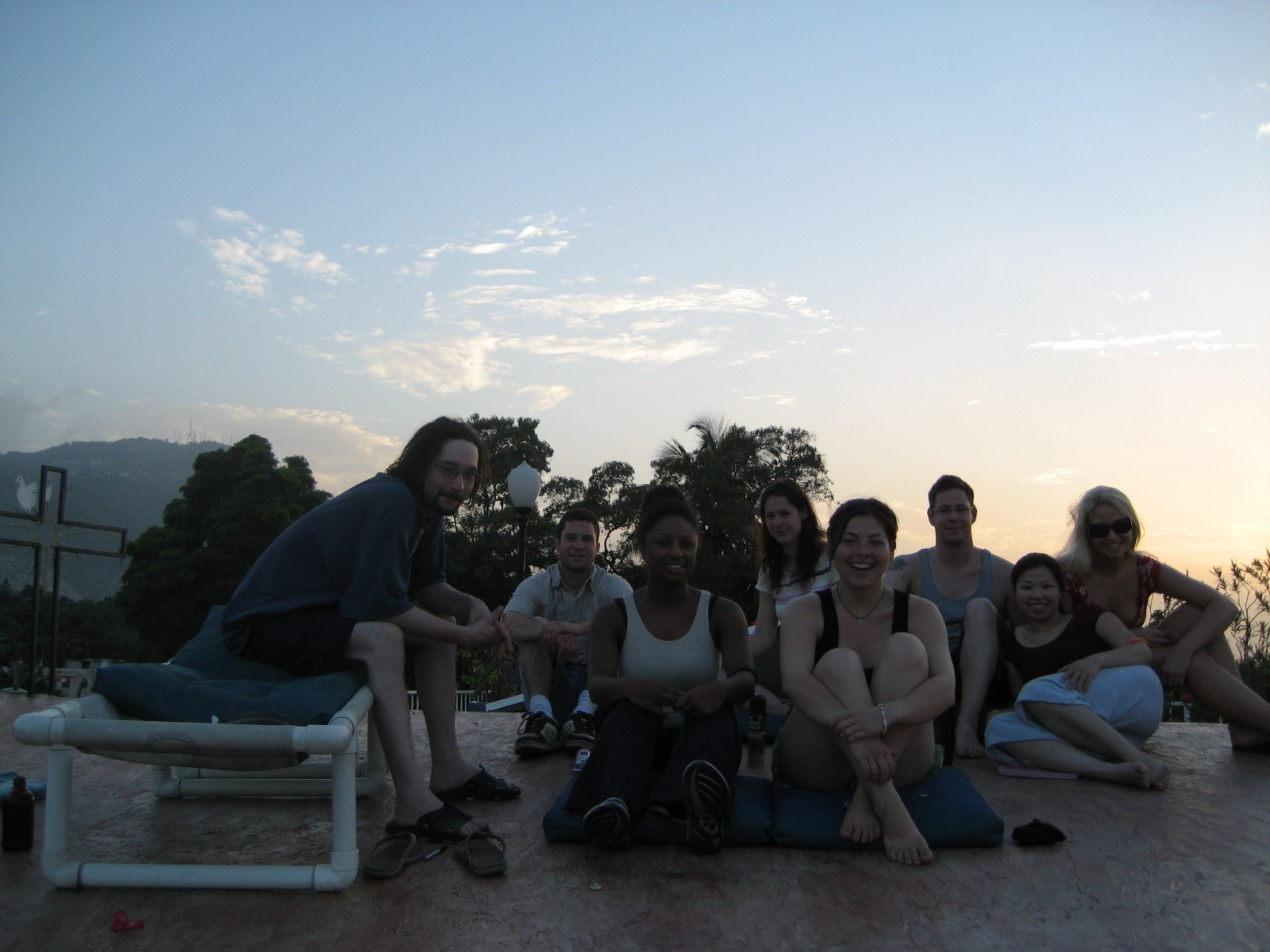 2007, Haiti, TWA, Third World Awareness, Cité Soleil, volunteering, friends, volunteers, helping, charity, non-profit