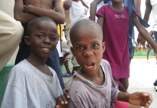 2007, Haiti, TWA, Third World Awareness, Charity, non-profit, Haitians, boys, kids, love, laughter, smiles, friends, volunteers