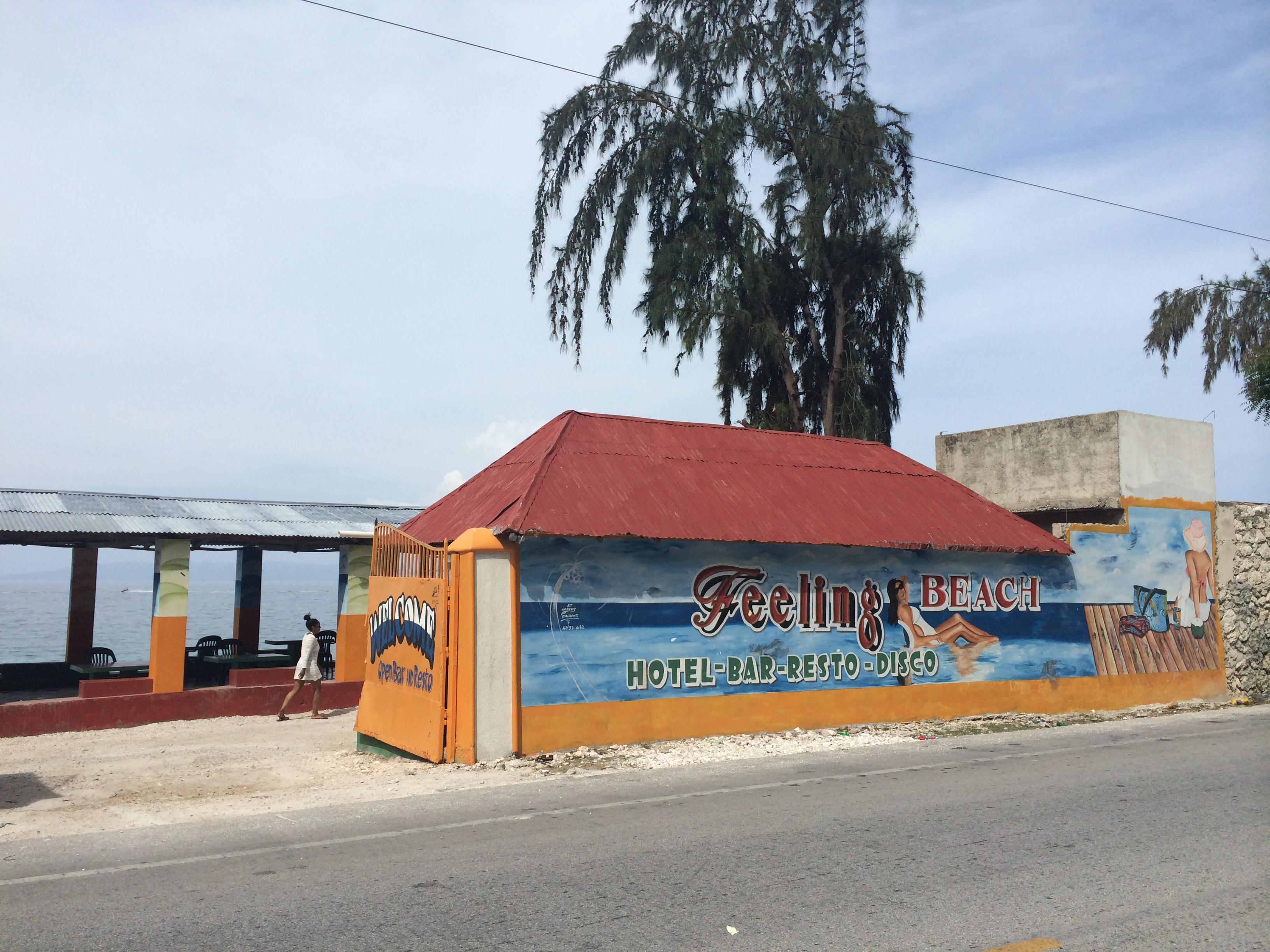 2015, Haiti, TWA, Third World Awareness, volunteers. charity, beach