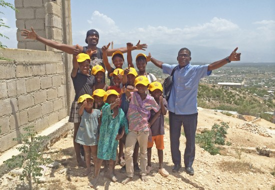 2015, Haiti, TWA, Third World Awareness, Canaan, charity, non-profit, volunteers, children, Haitians, sunshine, school, hope