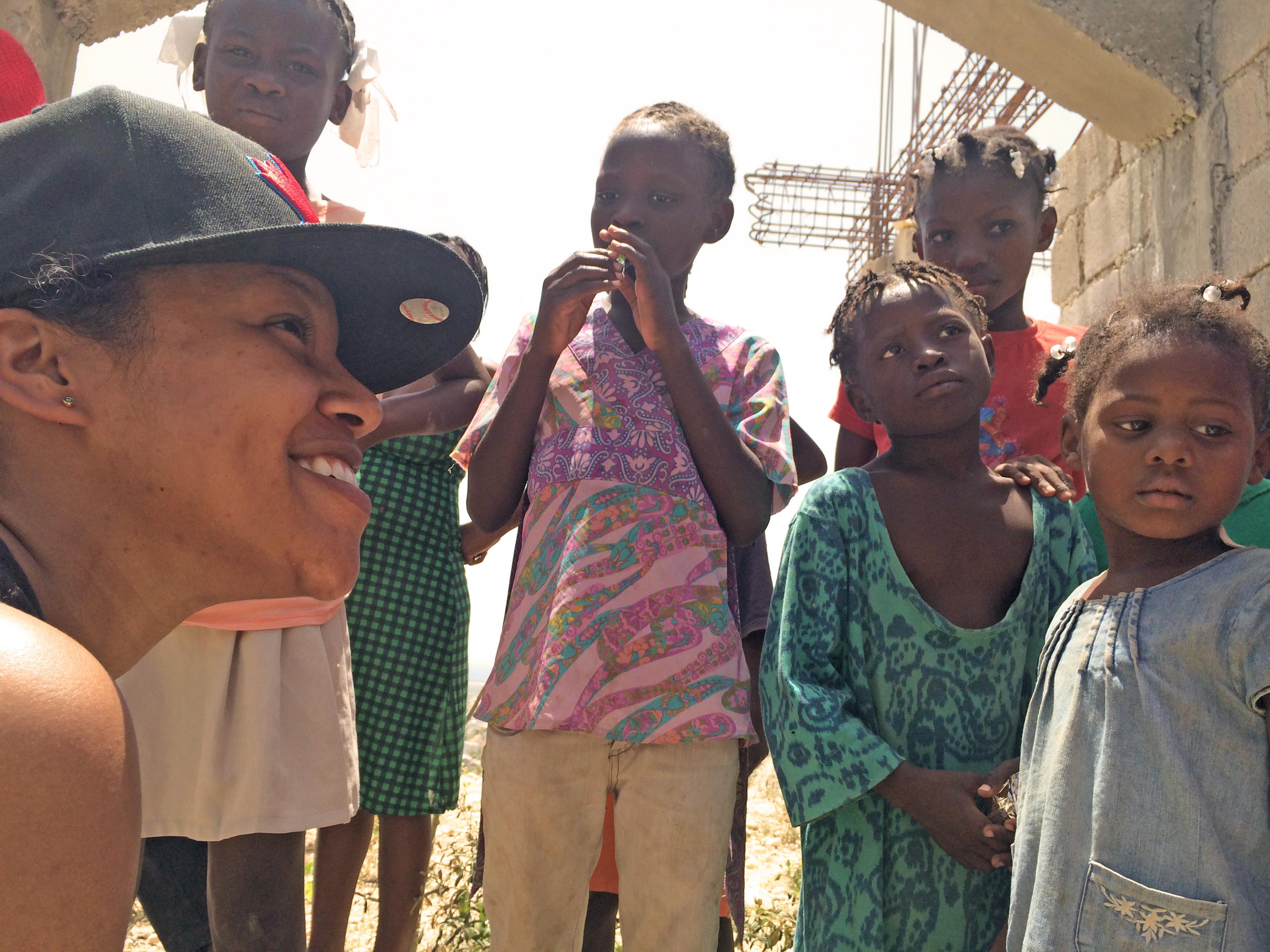 2015, Haiti, Third World Awareness, TWA, volunteers, kids, children, Haitians, school, Canaan