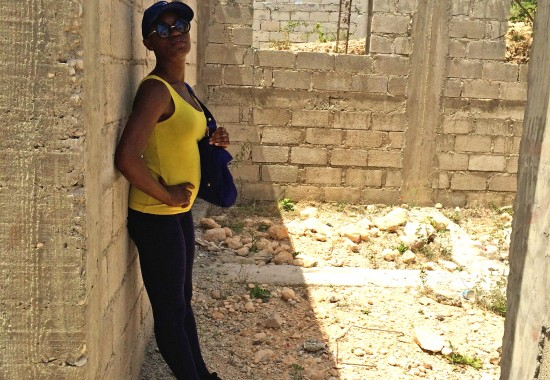 2015, Haiti, TWA, Third World Awareness, volunteer, school, Canaan, charity, non-profit, education, building, construction