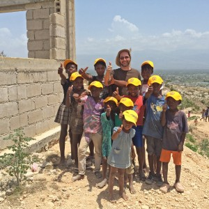 2015, Haiti, TWA, Third World Awareness, volunteers, charity, non-profit, children, kids, Haiti, school, Canaan, sunshine, building, construction, poverty, education