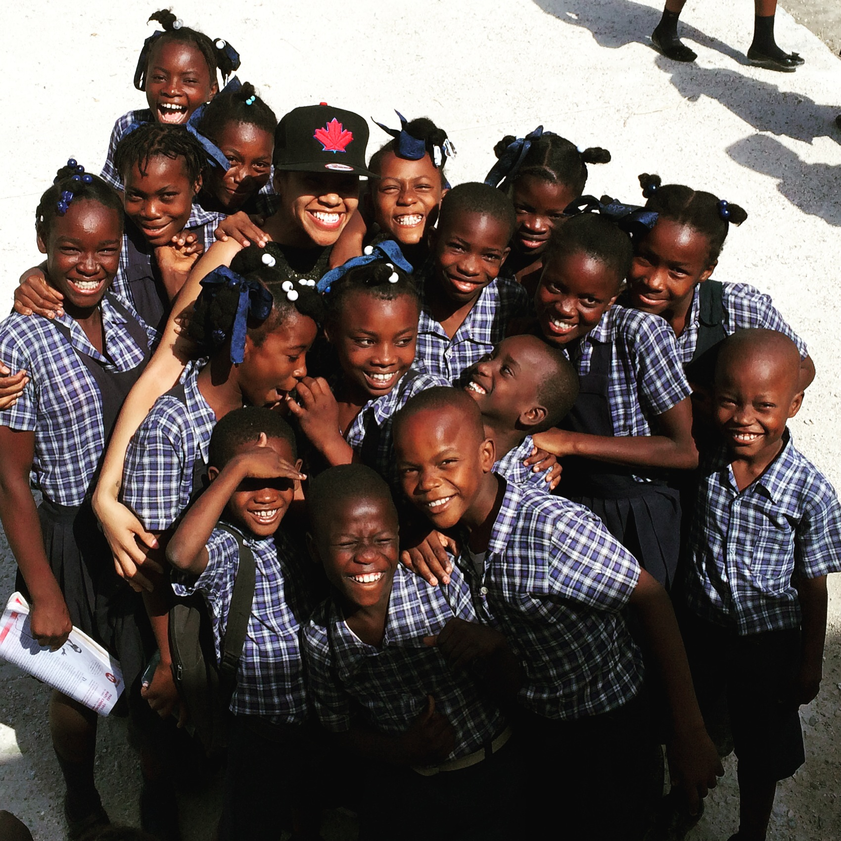 TWA, Third World Awareness, Port au Prince, Haiti, Haitians, students, non-profit, charity, volunteers, education, school building