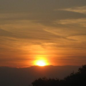 sunrise-in-haiti, TWA, Third World Awareness, charity, non-profit, volunteer, Cite Soleil, Haiti 2007
